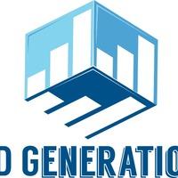 3DGeneration