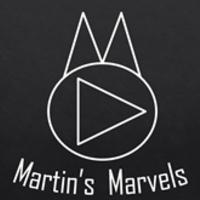 MartinJD