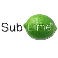 SubLime3D