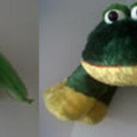 Dragonfrog