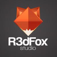 R3dFox_Studio