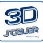 3Dscaler