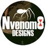Nvenom8