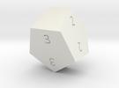 PentaBelt D4 (V2).  An interesting alternative. in White Strong & Flexible