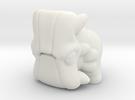 Shoovel in White Strong & Flexible