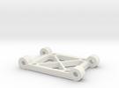 FAN SUPPORT T15 2016 in White Strong & Flexible