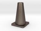 Pylon in Stainless Steel