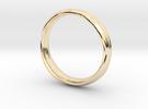 Ring 7c in 14K Gold