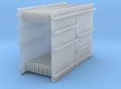 End Rack 2-pack in Frosted Ultra Detail