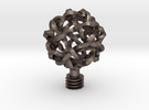Wine Stopper Knot Ball in Stainless Steel