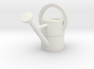 1:24 Watering Can in White Strong & Flexible
