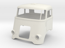 Grill-6-SP-cab in White Strong & Flexible