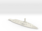 1:1200 CSS Virginia (USS Merrimack) in White Strong & Flexible
