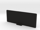 Kinect 2 Privacy Shield - Easily Cover and Uncover in Black Strong & Flexible