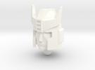Prowl 18mm 1-52 Klik-b 4mm in White Strong & Flexible Polished