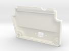 Radio Box Xray XB8E V2 in White Strong & Flexible Polished
