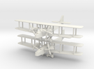 Handley Page Hinaidi and Clive 6mm 1/285 in White Strong & Flexible