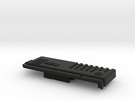 AMPro Replacement Futaba FP-2GS 2 stick Battery Do in Black Strong & Flexible
