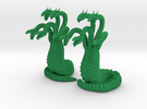 Hydra in Green Strong & Flexible Polished
