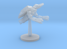 Royal Falcons Angel in Frosted Ultra Detail