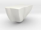 Rock Part 3 - 3D Print - REV1 - 02-23 in White Strong & Flexible