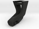 Olympus EE-1 hotshoe adapter for RRS BOEM Rail in Black Strong & Flexible