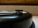 iRobot Roomba IR-Cap in Black Strong & Flexible