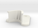 Oculus Rift CV1 Wall Mount in White Strong & Flexible
