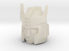 Prowl 18mm 1-52 in White Acrylic