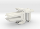 Energon Knuckles (Set of 2, 4mm) in White Strong & Flexible