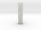 Octet Truss Beam (2x2x10) in White Strong & Flexible