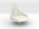 AstroChair in White Strong & Flexible
