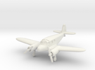 Cessna T-50 Bobcat 1/200 in White Strong & Flexible