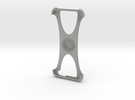 iPhone 6 Rugged QT Case in Metallic Plastic