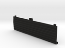 LynxII BatteryCover in Black Strong & Flexible