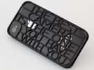 """""""Best Camera…"""" iphone 4s case in Black Strong & Flexible"""