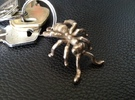 Amazing Ant Pendants (set) in Stainless Steel