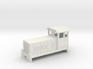 "HOn30 Australian Cane Locomotive 2 ""Amye"" in White Strong & Flexible"