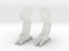 C-SAV-0 Savitri Legs - walking in Frosted Ultra Detail