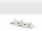 Fahrgestell WLB 220 in White Strong & Flexible