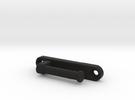 Watch Holder MK-II in Black Strong & Flexible