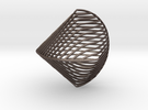Sphericon Y in Stainless Steel