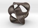 Borrometal (fine hexagonal mesh) in Stainless Steel