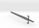swordSW in Polished Silver