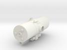 Geodimeter Model 6 - Scope 1/4 scale in White Strong & Flexible