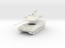 MG100-G03 Leopard2A6 in White Strong & Flexible