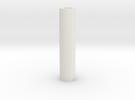 pommel core hollow in White Strong & Flexible