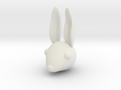 rabbithead4 in White Strong & Flexible