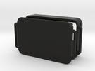 SkydiveGPSV4.3 in Black Strong & Flexible