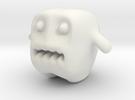 Monster in White Strong & Flexible